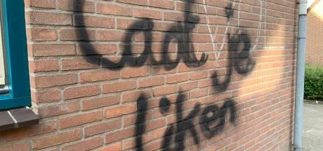 Voorzitter wijkraad De Bothoven in Enschede voelt zich bedreigd