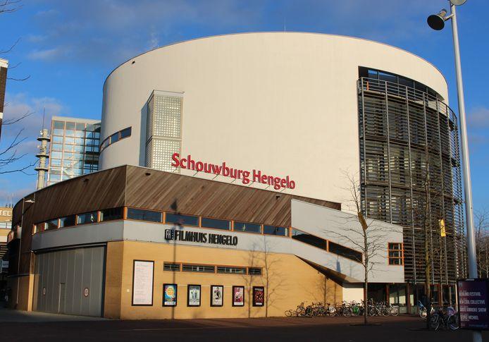 De gemeente koopt het theatergebouw aan de Beursstraat voor de som van 3,3 miljoen euro en verhuurt het daarna weer aan Schouwburg Hengelo.