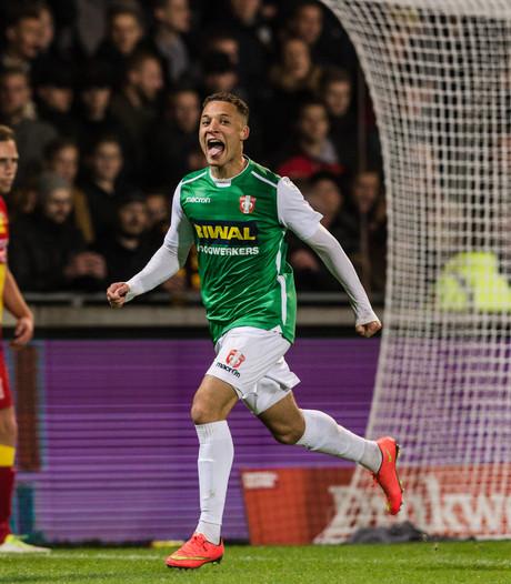 Go Ahead zet zichzelf te kijk met ontluisterende nederlaag tegen FC Dordrecht