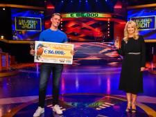 Jeroen uit Doetinchem wint Miljoenenjacht, 'Winston Bogarde' verrast Arnhemse thuiswinnaar