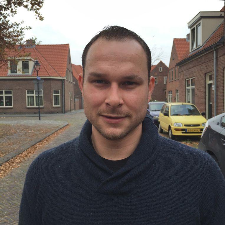 'De islam is een vanzelfsprekend deel van Nederland.' Beeld null