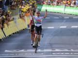 """""""Un rêve devenu réalité"""": Daryl Impey remporte la 9e étape du Tour"""