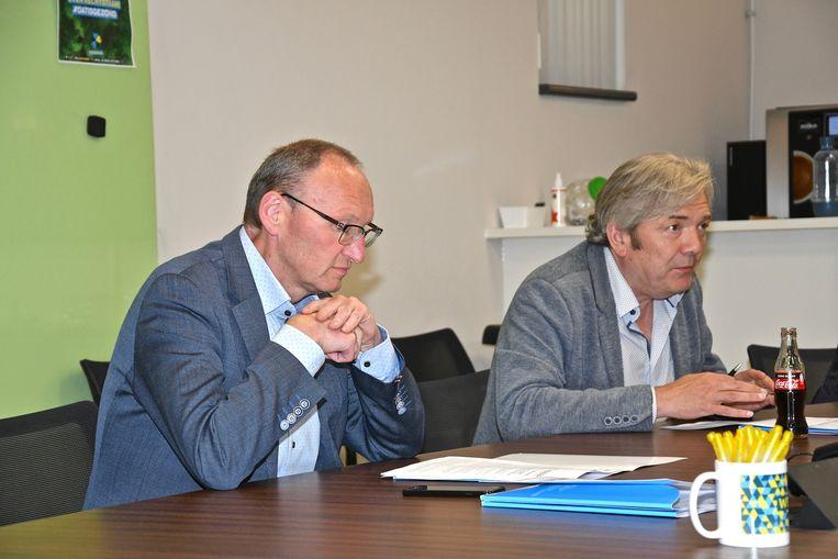 Het gemeentebestuur van Wevelgem trekt heel wat geld uit om heelhuids uit de coronacrisis te geraken