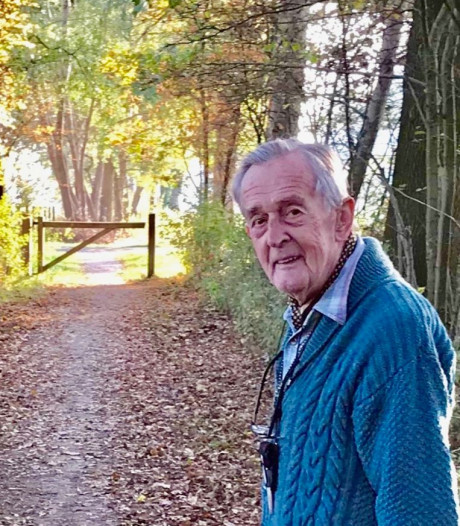 Pastoor leefde veertig jaar zonder geld en adres