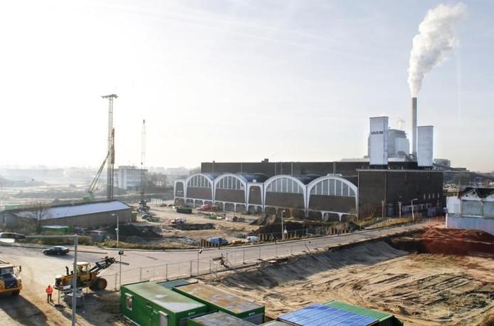 Het Vasim-complex. Foto: Sharon Willems/De Gelderlander