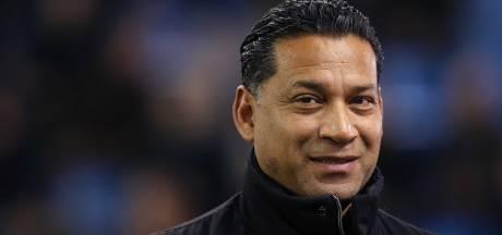 Fraser laat Vitesse naar Nuis kijken: 'In de top moet je alles geven'