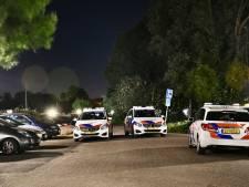 Nachtelijk onderzoek naar mogelijke schietpartij in Leerdam