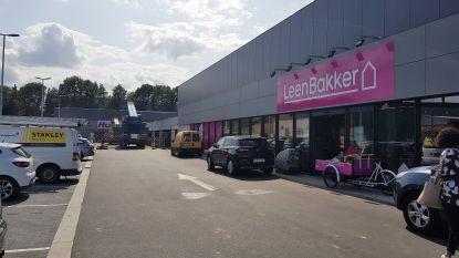 Meer winkelplezier in Halle: Leen Bakker en Hubo openen de deuren langs Bergensesteenweg