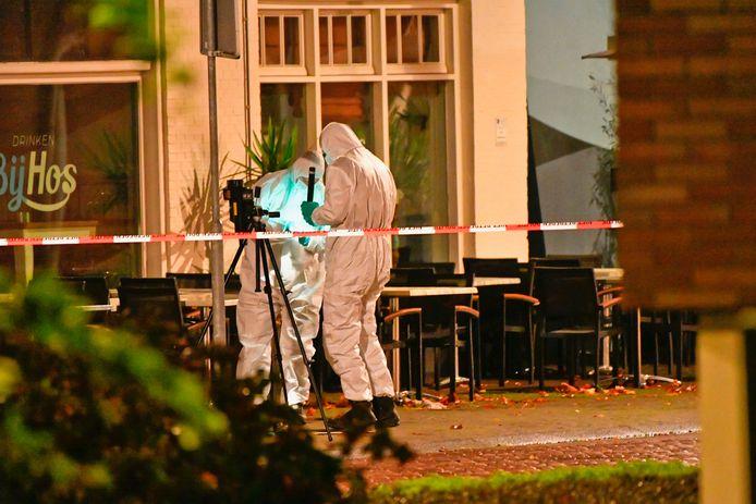 Explosief onklaar gemaakt bij restaurant Valkenswaard