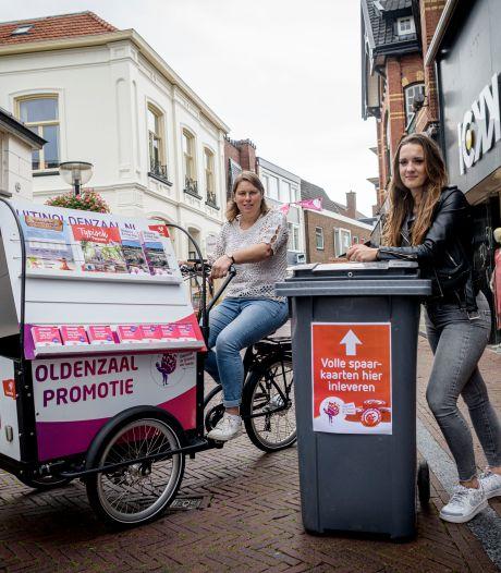 Meer budget voor promotie in Oldenzaalse binnenstad, goede zaak?