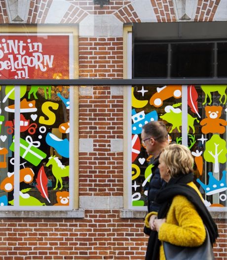 Sint en Piet verdwijnen uit etalages: 'Enorme miskleun van ondernemers'