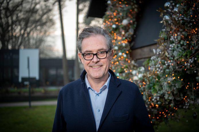 Andries Bruil, directeur van Droomparken, kijkt met een dubbel gevoel terug op 2020.
