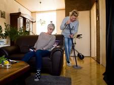 Tielse Herma Kraak dwingt huishoudhulp af: 'We vechten eigenlijk voor iedereen'