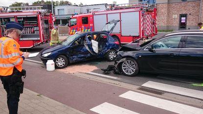 Bestuurder (41) kritiek na zwaar ongeval