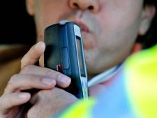 'Restalcohol' van vorige avond nekt automobilist tijdens controle in Vlissingen