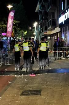 Steekpartij op Tilburgse kermis tijdens Roze Maandag, dader gevlucht