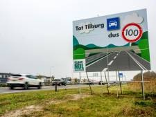 Eftelingbezoekers opgelet: binnenkort trajectcontrole op N261 Waalwijk-Tilburg