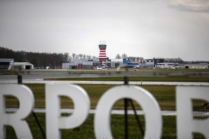 Lelystad Airport is qua faciliteiten klaar om te starten als vakantieluchthaven.