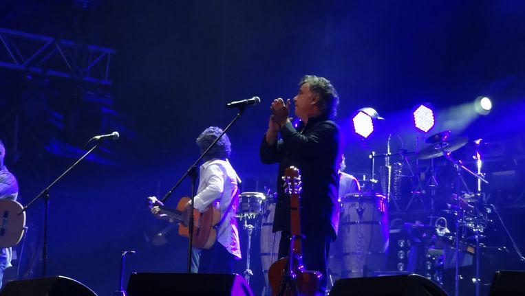 Gipsy Kings, flamenco-groep.