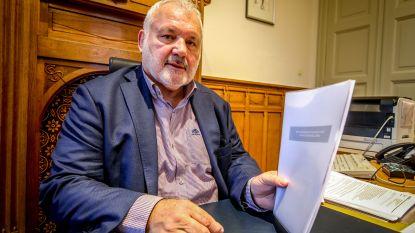 Joodse gemeenschap ongerust over Jean-Marie Dedecker