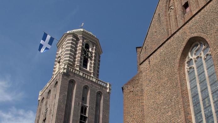 De Peperbus. Foto: Vrienden van de Zwolse Basiliek