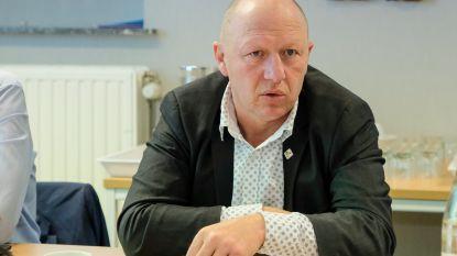 Burgemeester Bonte wil een gesloten centrum laten bouwen voor jonge delinquenten