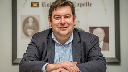 """Bart Dochy terug Vlaams Volksvertegenwoordiger: """"Bewezen tweede plaats waard te zijn"""""""
