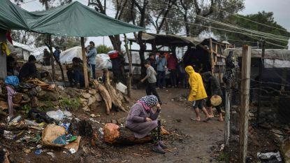 """""""Mensonterende situatie in Griekse kampen gevolg van weloverwogen keuzes EU-leiders"""""""