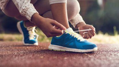 Vandaag is hét moment om (nog maar een keer) te starten met lopen