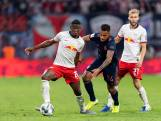 RB Leipzig en Bayern in evenwicht in Bundesliga-topper