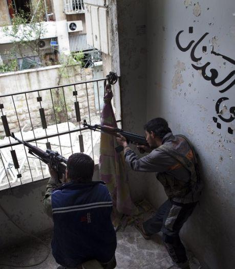 Ghassan Hitto élu premier ministre de l'opposition syrienne