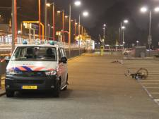 Persoon neergestoken bij Hesseplaats en naar ziekenhuis gebracht