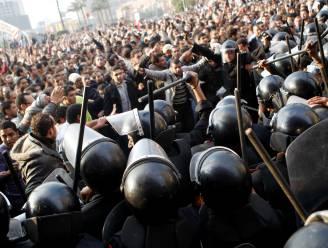 Egypte viert tiende verjaardag Tahrirprotesten in mineur: van democratie amper nog sprake