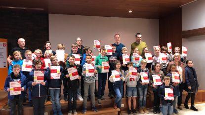 Diploma's eerste techniekacademie uitgereikt