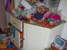 Inbreeksters halen kinderkamer overhoop in Wageningse woning en nemen opmerkelijke buit mee
