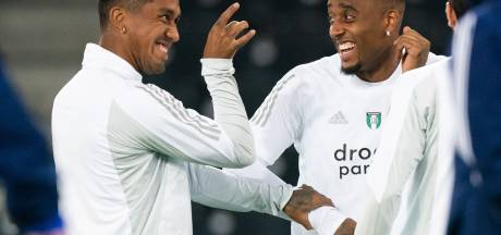 Van Feyenoord wordt in Bern niets verwacht