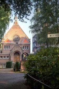 In deze monumentale kapel in Druten kun je straks misschien wonen