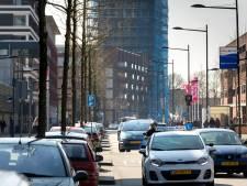 Nog meer verkeersmaatregelen Paleiskwartier in het verschiet