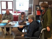 Spoedcursus voor Jan: de 'stembusbus' van Harderwijk mist een lid