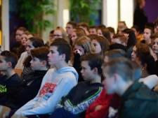 Verhaal van doodgereden Tommy-Boy krijgt Munnikenheide College stil in Etten-Leur
