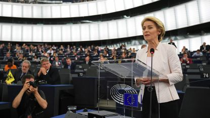 EU-topjobs - Groenen eisen 4 Eurocommissarissen in ruil voor steun aan von der Leyen