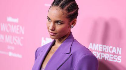 """Alicia Keys onder vuur: """"Ik laat niet toe dat ze mijn kind steelt"""""""