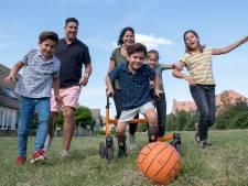 Gemist? Philomene reisde terug op vlucht MH17 & Tygo wil niets liever dan 'gewoon kunnen' voetballen