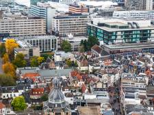 Hoger dan ooit op de Domtoren: op het 'dak van Utrecht' ligt de stad aan je voeten
