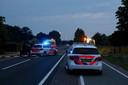 Ernstig ongeluk op de Boxtelseweg in Schijndel.
