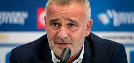 Rob Alflen nieuwe hoofdtrainer NEC