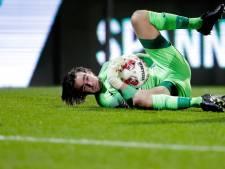 FC Eindhoven al 2250 kilometer zonder uitzege