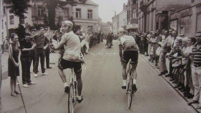 """Johny Vansevenant stelt nieuw boek voor: """"1969, het jaar van Eddy Merckx"""""""
