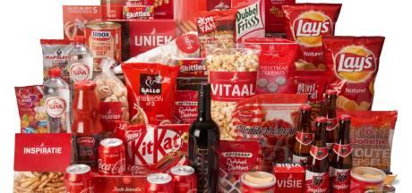 Grote kans dat jouw kerstpakket  duurder en groter is dan vorig jaar