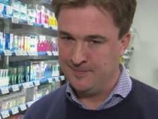 """Un pharmacien de Gouy-Les-Piéton invente les médicaments """"suspendus"""""""